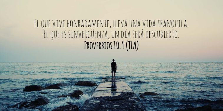 Proverbios 10.9-01