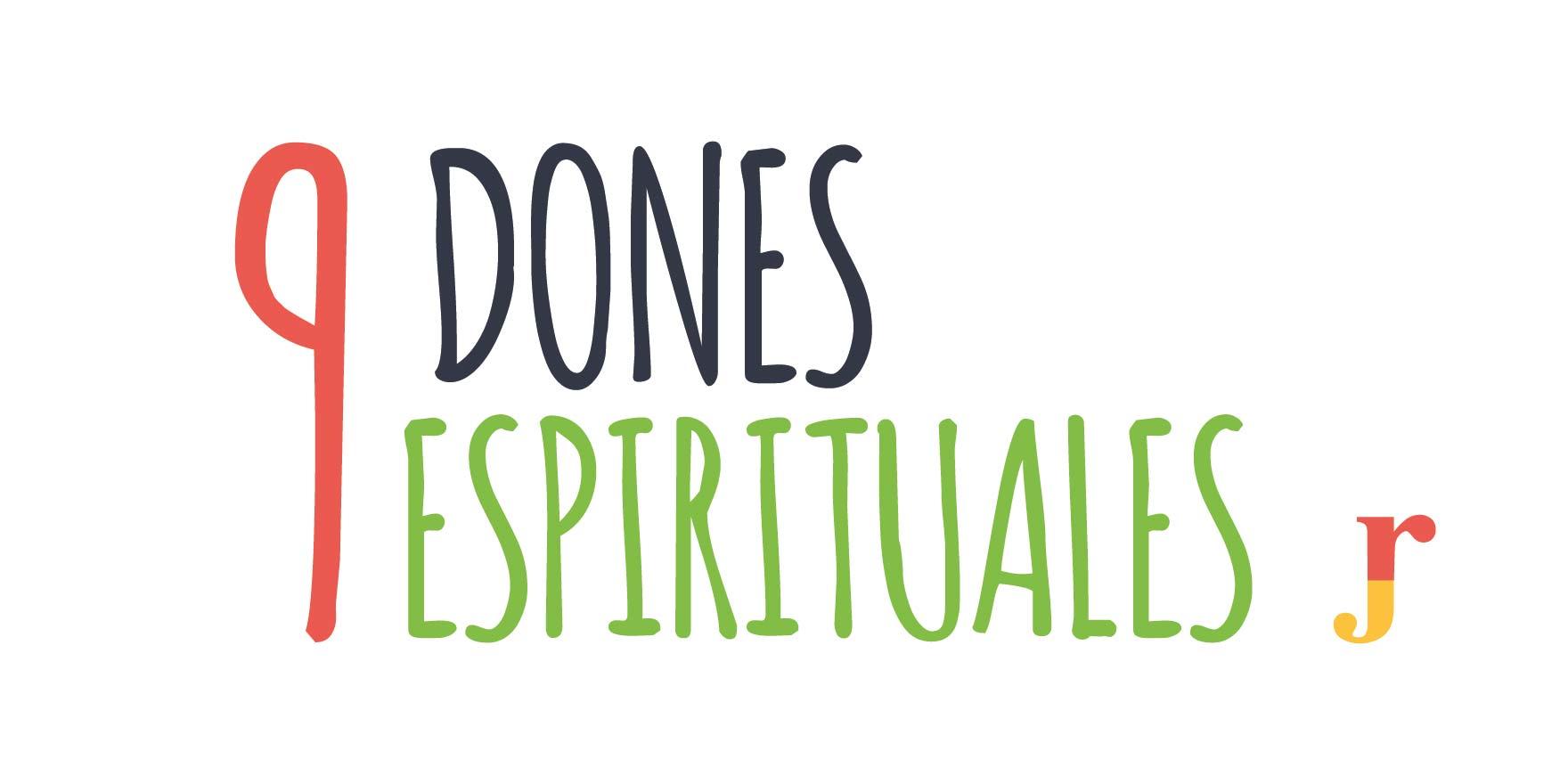 9 Dones Espirituales Jasielreach